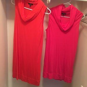 Cowl Neck Dress Bundle